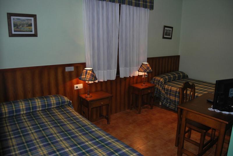 Hotel La casona de Rey